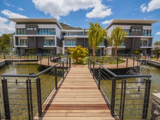 Latitude - Penthouse 2 Bedroom by Horizon Holidays - Riviere Noire vacation rentals