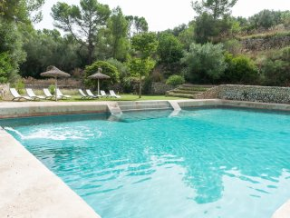HORT DE SA VALL - Property for 11 people in Manacor - Son Macia vacation rentals