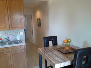 Furnished 1-Bedroom Apartment at Whittier Blvd & S Record Ave Los Angeles - East Los Angeles vacation rentals