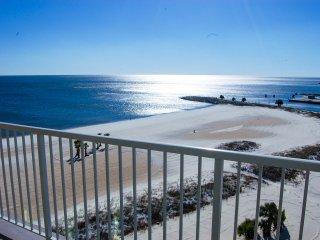 Sea Breeze  807 ~ RA90674 - Biloxi vacation rentals