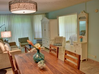 2 bedroom Condo with A/C in Kihei - Kihei vacation rentals