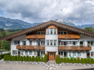 2 bedroom Condo with Internet Access in Scheffau am Wilden Kaiser - Scheffau am Wilden Kaiser vacation rentals