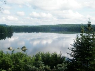 Charming Waterfront on Lake Wicwas (LAS21W) - Meredith vacation rentals