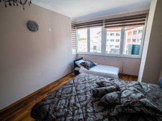 Romantic 1 bedroom Bihac Condo with Internet Access - Bihac vacation rentals