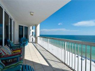 Silver Beach Towers E1604 - Destin vacation rentals