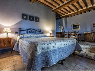 Nido d'amore - Glicine - San Quirico d'Orcia vacation rentals