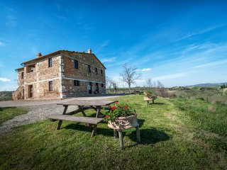 Country House Cerrecchio - San Quirico d'Orcia vacation rentals