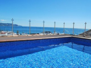 PLAZA- CENTRAL APARTMENTS WITH POOL,/A/C and wifi - Nerja vacation rentals