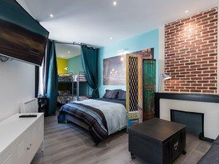 Appartement Gutenberg - Saint Etienne City Room - Saint-Étienne vacation rentals
