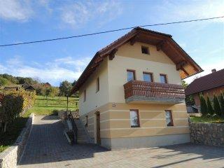 Vineyard cottage - Zidanica Pod Piramido - Trebnje vacation rentals