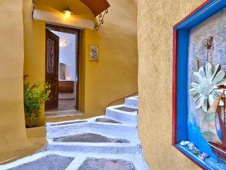 Kores Villas, House Ekaterini - Chania vacation rentals