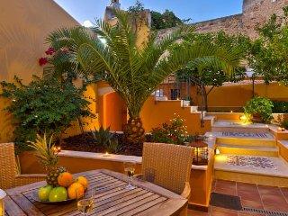 Kores Villas, House Aspasia - Chania vacation rentals