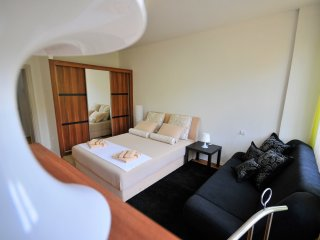 Apartman A32 Lux City Center-Downtown - Belgrade vacation rentals