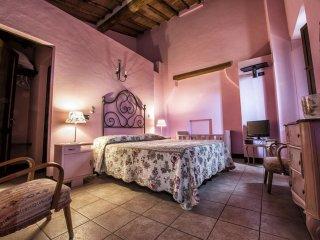 Atmosfera rilassante - Rosa - San Quirico d'Orcia vacation rentals