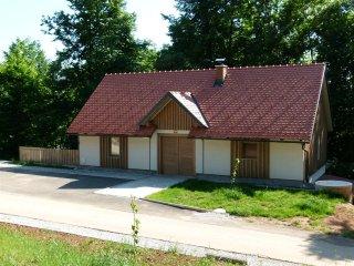 Vineyard cottage - Zidanica Smerke 3 - Novo Mesto vacation rentals