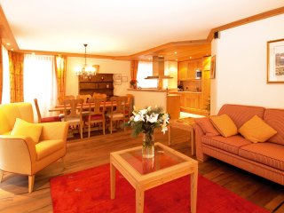 Perfect Condo with Television and DVD Player - Zermatt vacation rentals