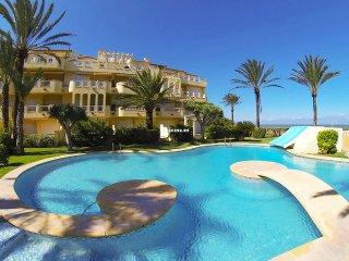 Apartment In Denia 583 - Denia vacation rentals