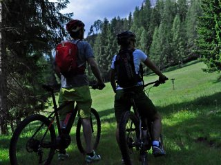Bikes and Via Ferrata Kits free for u at the apt. - Cortina D'Ampezzo vacation rentals