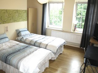 Excellent 4 Bedroom Apartment In Bethnal Green SH - London vacation rentals