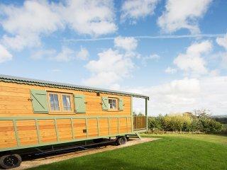 Nice 1 bedroom Shepherds hut in Bardon Mill - Bardon Mill vacation rentals