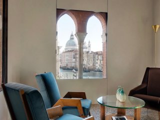 Palazzetto Salute Grand Canal - Venice vacation rentals