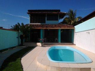 Casa Para Temporada na Praia de Ilhéus Bahia - Olivenca vacation rentals