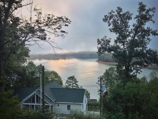 Breathtaking Lake View w/ boat slip at Springs - La Follette vacation rentals