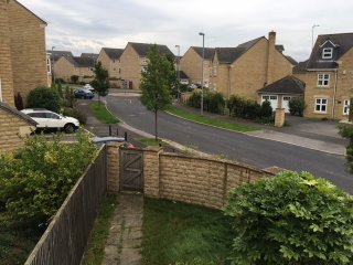 Woolley Grange, 5 bedroomed house - Barnsley vacation rentals