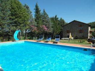 Il Merendello - Anghiari vacation rentals