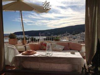 Pure Seaview Penthouse Cadaques - Cadaques vacation rentals