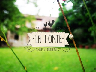 Bed and Breakfast La Fonte - Camera Coccodé - Castelgomberto vacation rentals