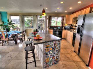 Quiet Private Beach House with Hot Tub! - Waldport vacation rentals