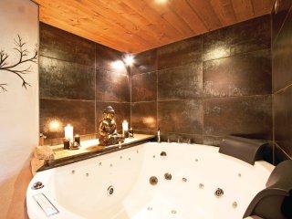 Villa La Chata esperienza esclusiva e romantica - Loro Ciuffenna vacation rentals