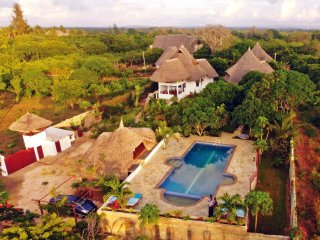 Beautiful Diani Villa rental with Housekeeping Included - Diani vacation rentals