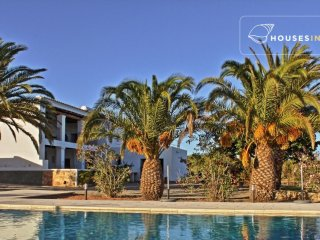 Charming house spectacular views great location - Ibiza vacation rentals