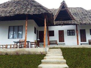 Beautiful 3 bedroom Kiwengwa Villa with A/C - Kiwengwa vacation rentals