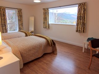 Watch the sun set over the Cooley Mountains - Rostrevor vacation rentals