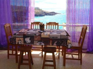 1 bedroom beach apartment Callao Salvaje - Callao Salvaje vacation rentals