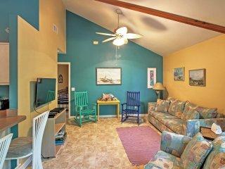 NEW! 2BR Santa Rosa Beach House w/Great Views! - Santa Rosa Beach vacation rentals