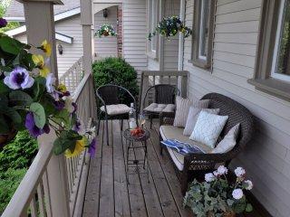 Anne Street Cottage - Niagara-on-the-Lake vacation rentals