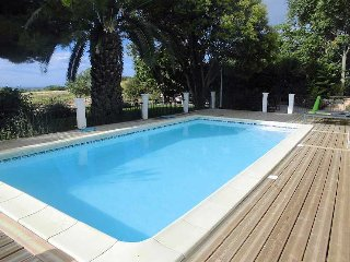Gite with private pool in France near Beziers - Cazouls-les-beziers vacation rentals