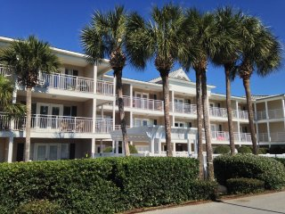 Great Gulf Views in Grand Caribbean East - Destin vacation rentals