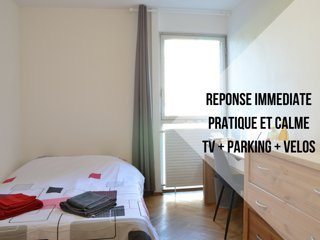 1 bedroom Bed and Breakfast with Internet Access in Thonon-les-Bains - Thonon-les-Bains vacation rentals