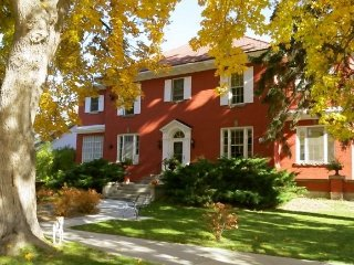 Wesley Apartments and Vacation Rentals Apt #2 - Hamilton vacation rentals