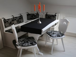 1 bedroom Apartment with Internet Access in Butzbach - Butzbach vacation rentals