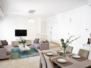 Hayarkon 96 Bauhaus, Beach Front #22 - Tel Aviv vacation rentals