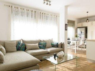 Best location 2 BedRooms Apartment - Tel Aviv vacation rentals
