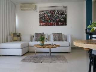 Rooftops Studio With a Sea View - Tel Aviv vacation rentals