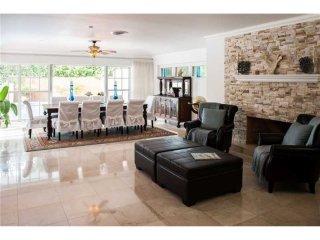 4 bedroom House with Internet Access in Miami Shores - Miami Shores vacation rentals