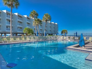Beachfront Contemporary One Bedroom Retreat - Tampa vacation rentals
